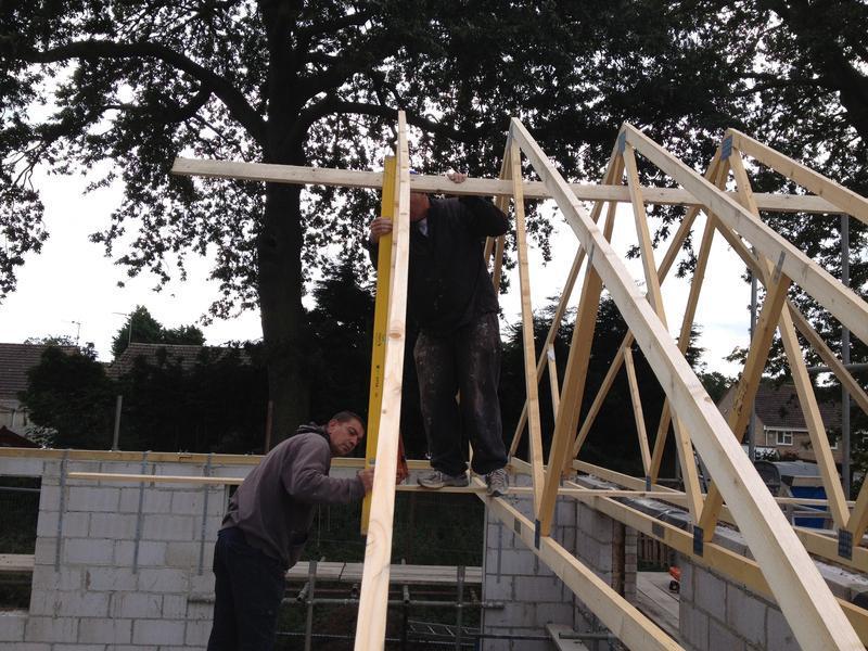Image 35 - New Build Heachem