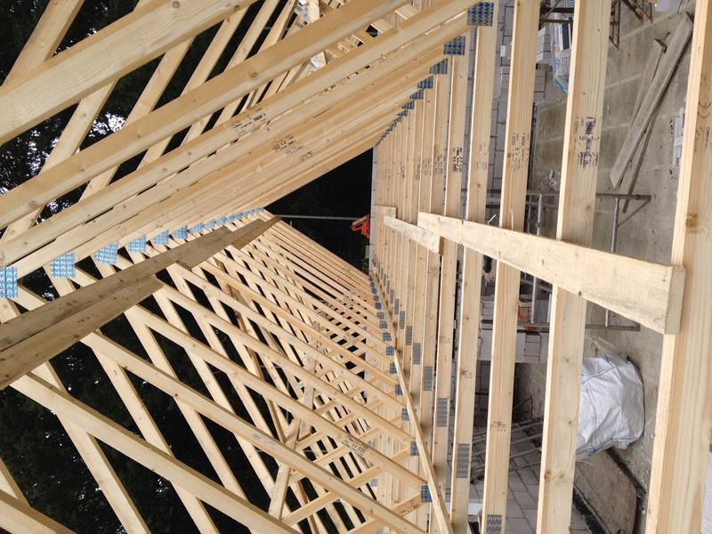 Image 36 - New Build Heachem