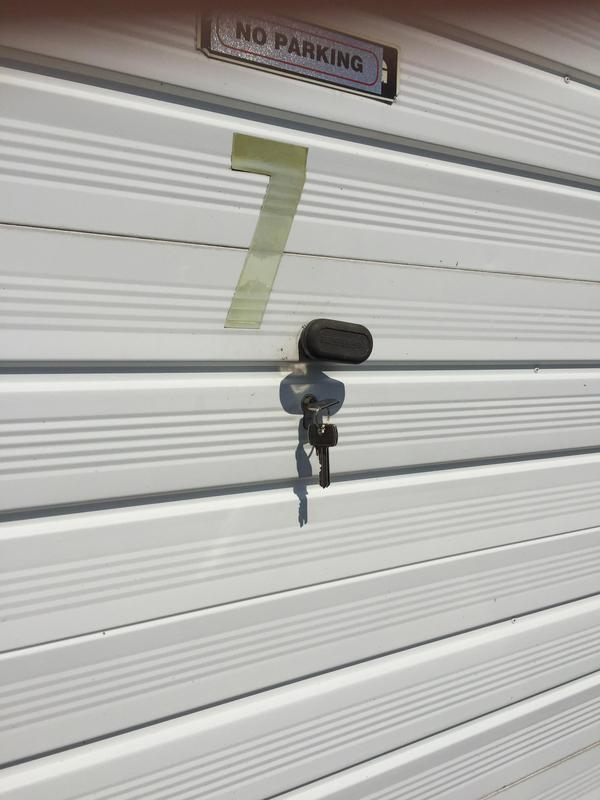 Image 4 - We supply and fit all types of garage door lock