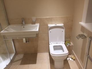 Image 2 - Bathroom Installation - Kingston