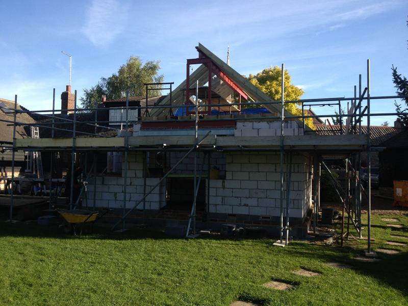 Image 5 - New Extension and Conservatory Somersham