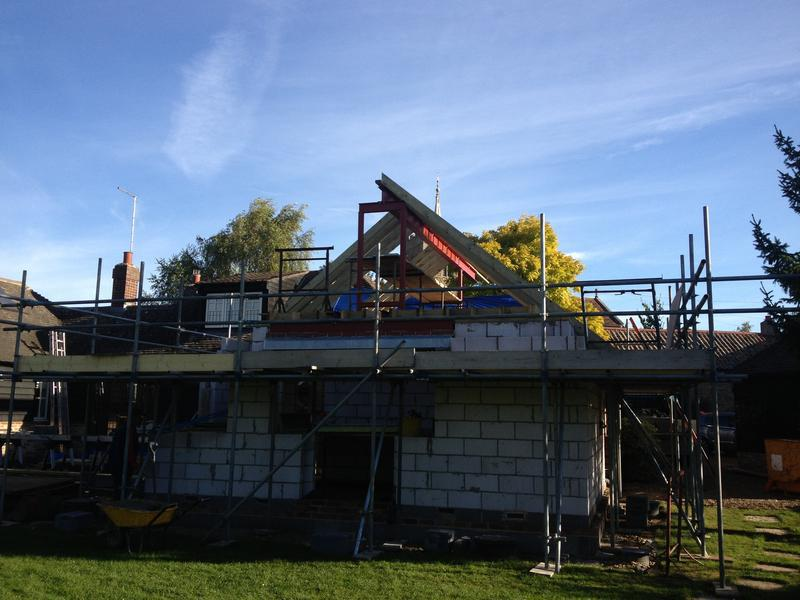 Image 6 - New Extension and Conservatory Somersham
