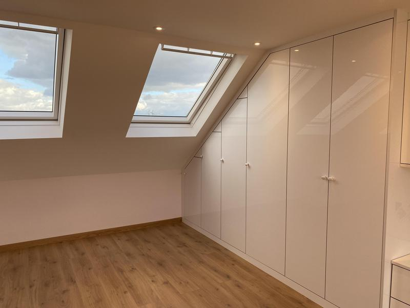 Image 15 - Loft Conversion & Extension in Winchmore Hill, N21.