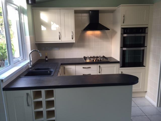 Image 70 - Kitchen Extension