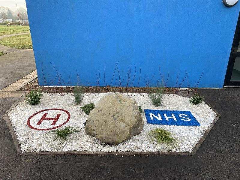 Image 21 - Maidstone Hospital