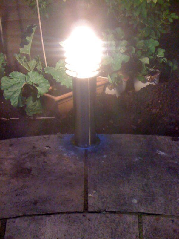 Image 7 - Garden Lighting