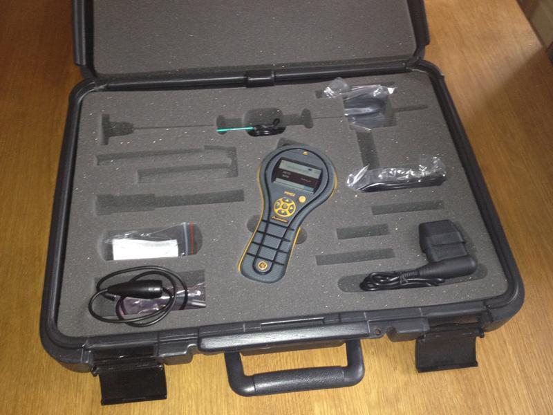 Image 13 - My surveying kit