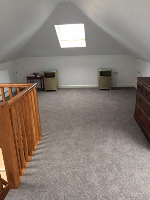 Image 23 - Dorma Loft and En-Suite and Velux windows
