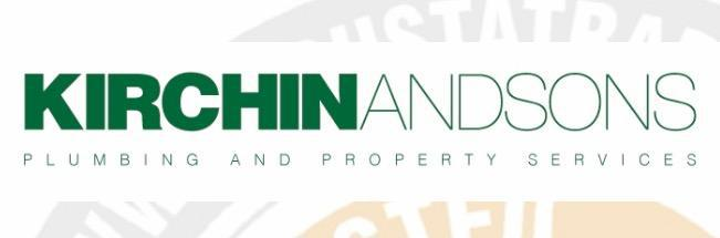 Kirchin & Sons logo