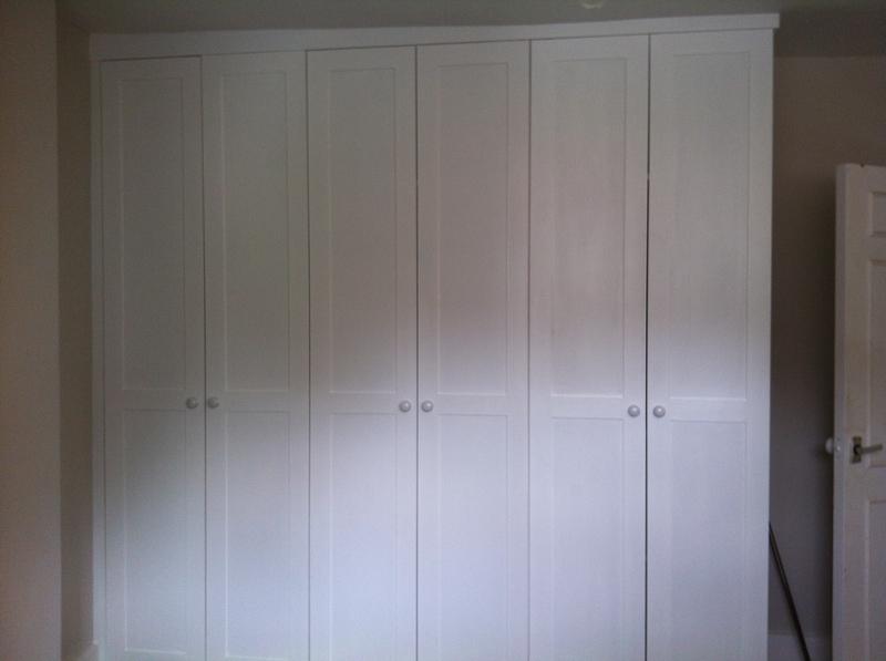 Image 6 - wardrobes