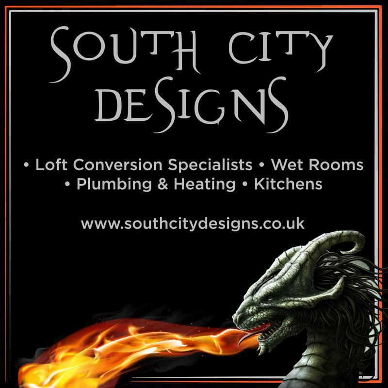South City Designs logo
