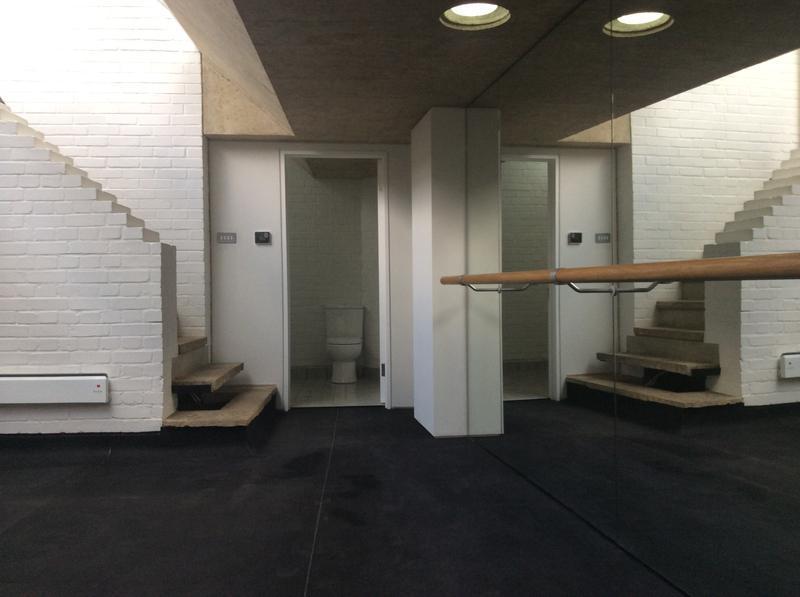 Image 18 - Highgate garage conversion