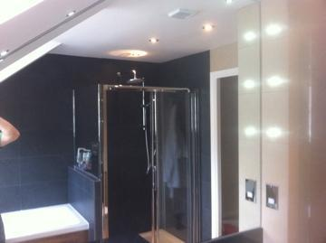 Image 2 - Stylish bathroom project