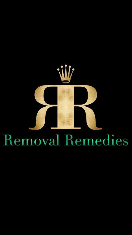 Removal Remedies Ltd logo
