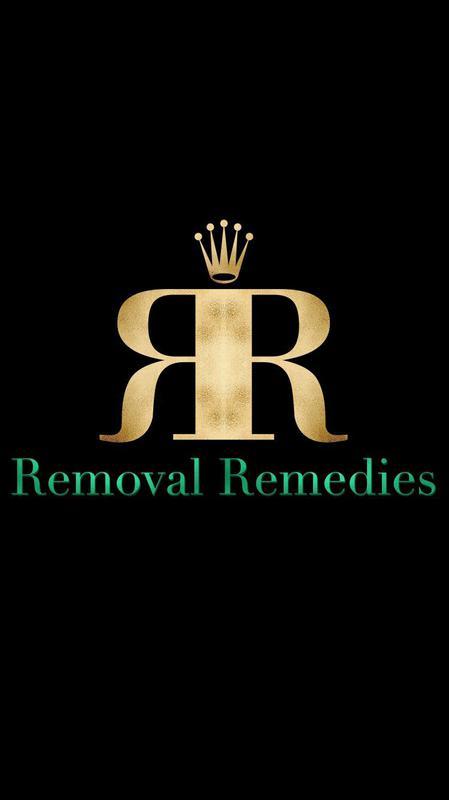 Removal Remedies Ltd logo