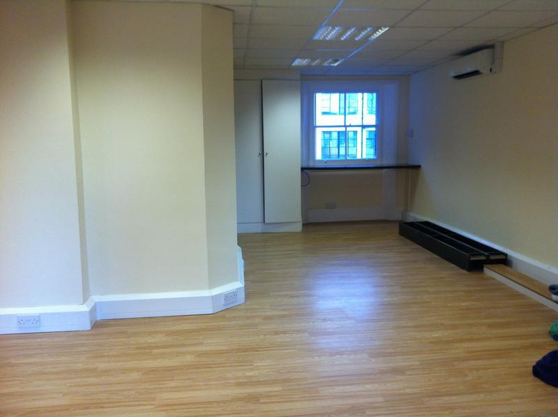 Image 8 - office refurb off regent street