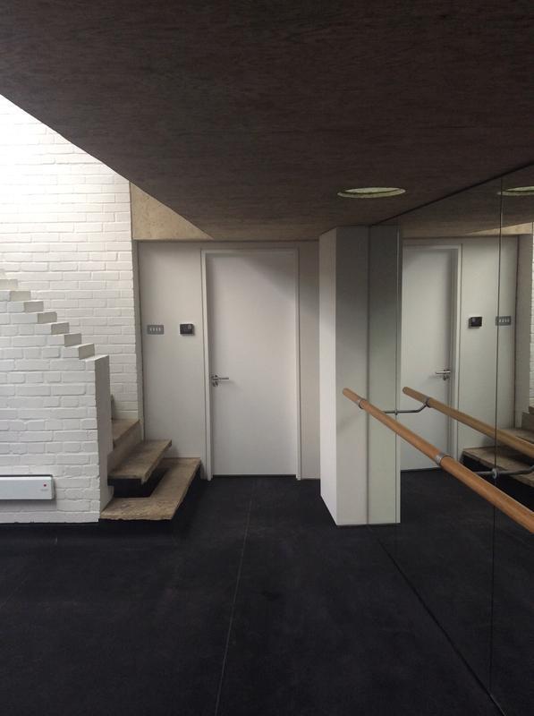 Image 17 - Highgate garage conversion