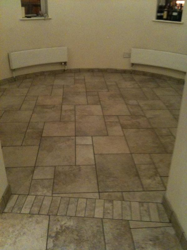 Image 38 - Multi size Kitchen Floor