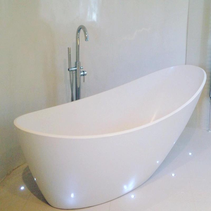Image 3 - Bathroom remodeling on Hitchin
