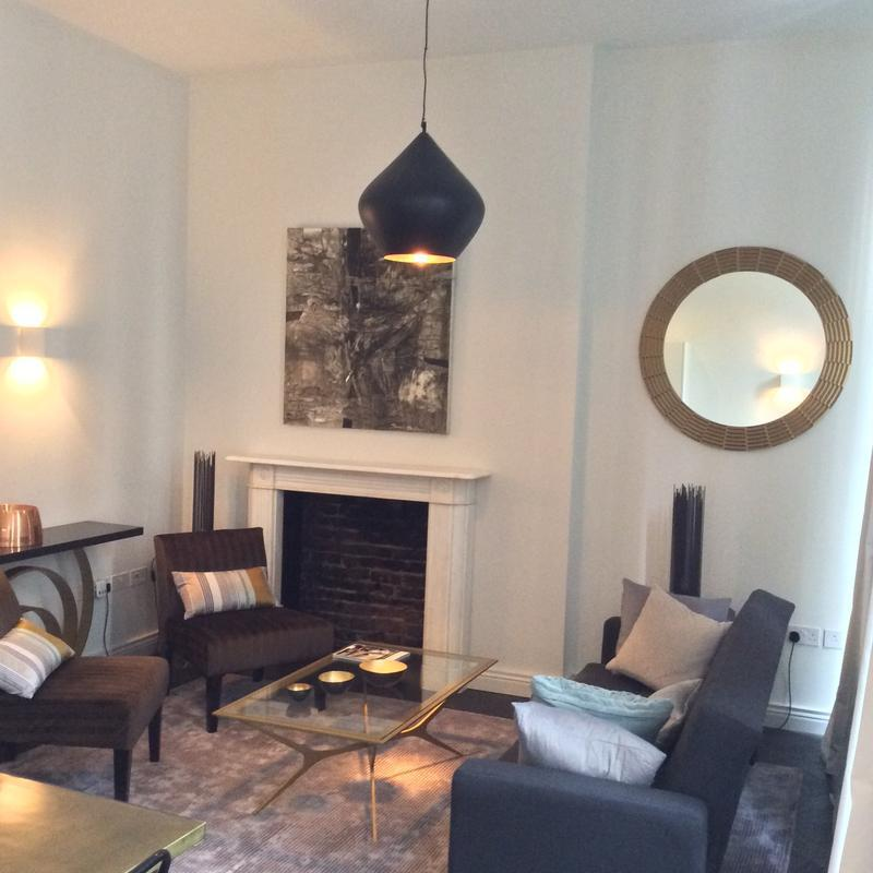 Image 14 - Cosy living room- Holborn