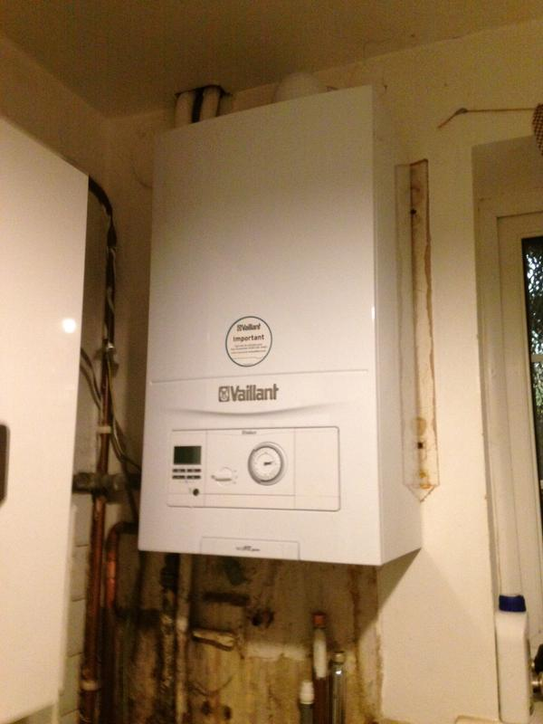 Image 27 - Vaillant Boilers All come with 7yr warranties