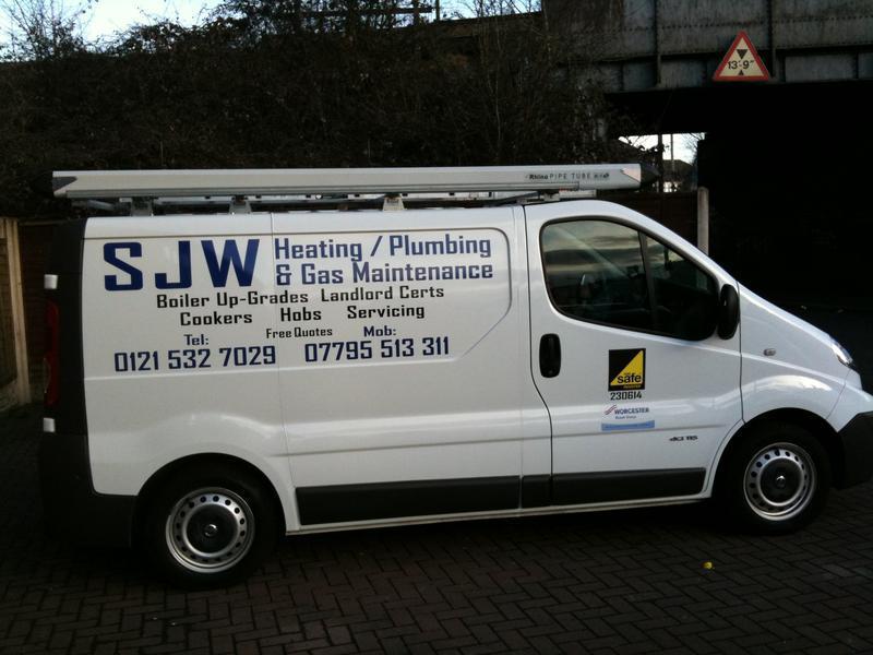 Image 17 - Company Van