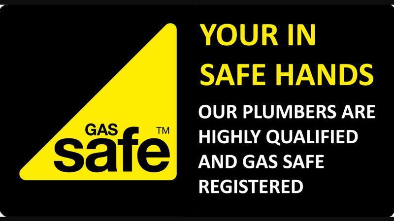 Image 2 - Gas Safe registration number 541948
