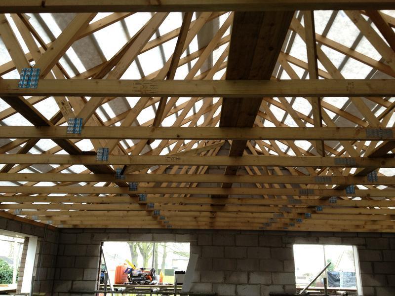 Image 37 - New Build Heachem