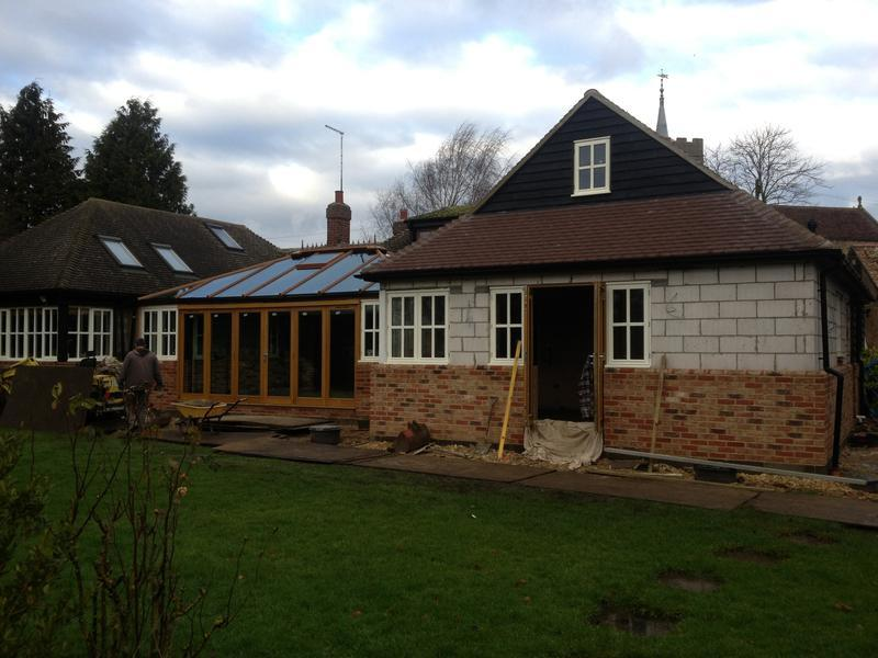 Image 7 - New Extension and Conservatory Somersham