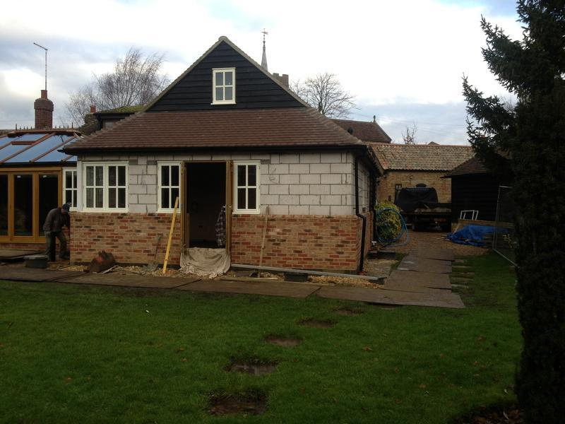 Image 8 - New Extension and Conservatory Somersham