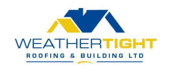 WT Roofing Specialist Ltd T/As Weathertight Roofing & Building logo