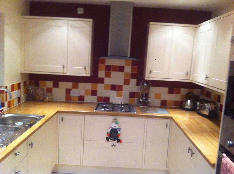 Image 85 - Complete kitchen refurb