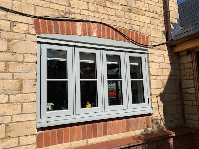 Image 46 - New Swanky Looking Window