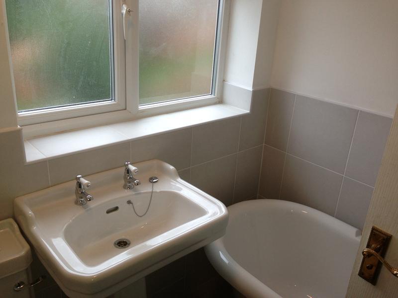Image 31 - Bathroom finished