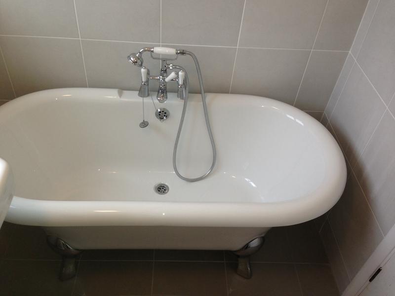Image 30 - Bathroom finished