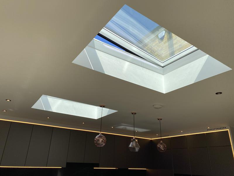 Image 14 - Loft Conversion & Extension in Winchmore Hill, N21.