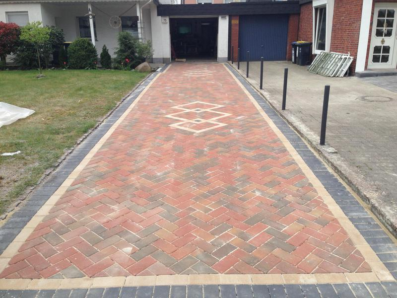 Image 6 - New driveway installation bromley