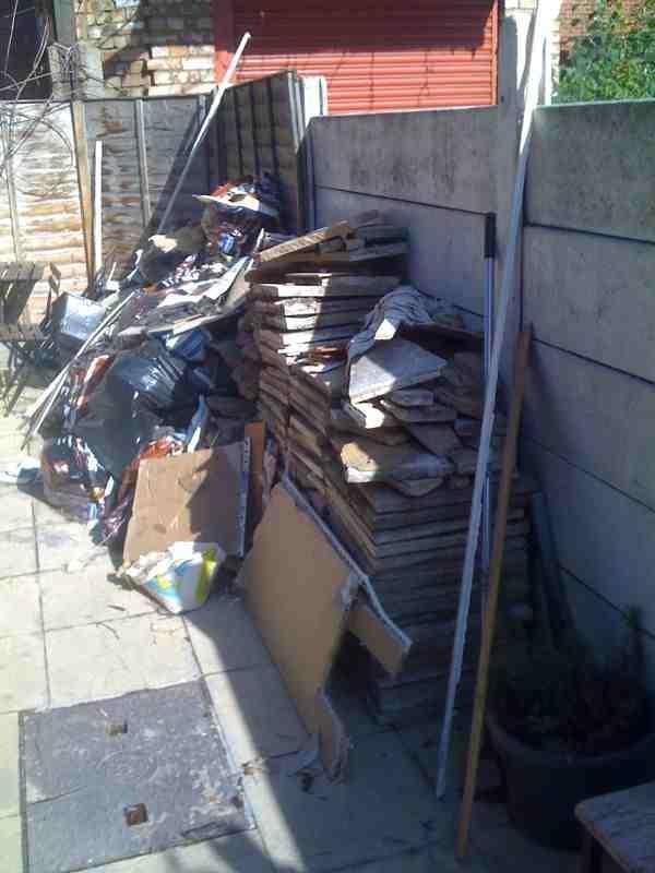 Image 12 - Garden Rubbish Removal