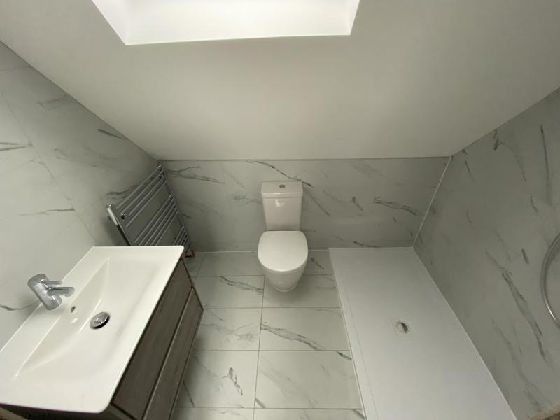 Image 9 - Wet room ensuite install.