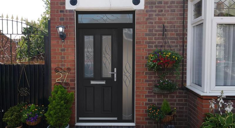 Image 167 - Composite Doors