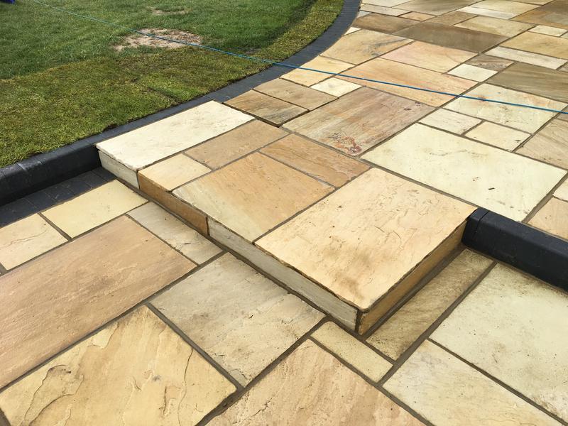 Image 134 - Sandstone Step