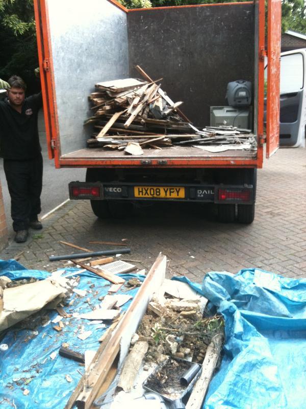 Image 2 - Rubbish Removal