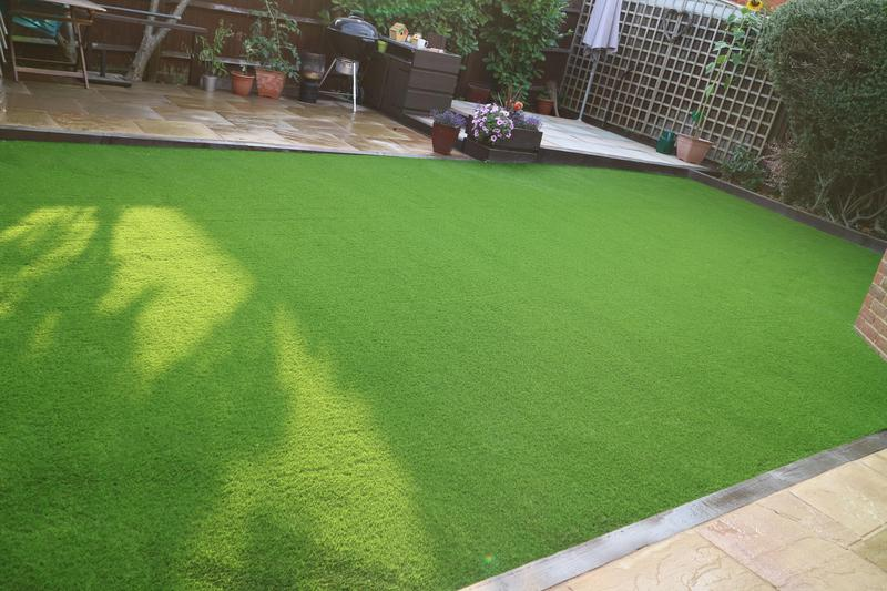 Image 3 - Artificial Grass Stevenage