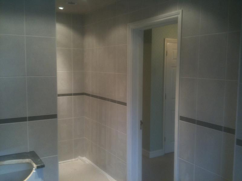 Image 41 - Ceramic Bathroom Wall Tiles