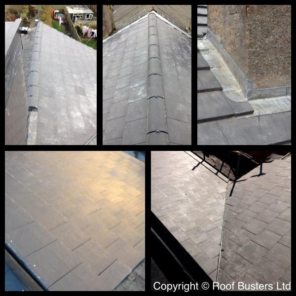 Image 4 - Roof Busters - Roofer - Roofing services