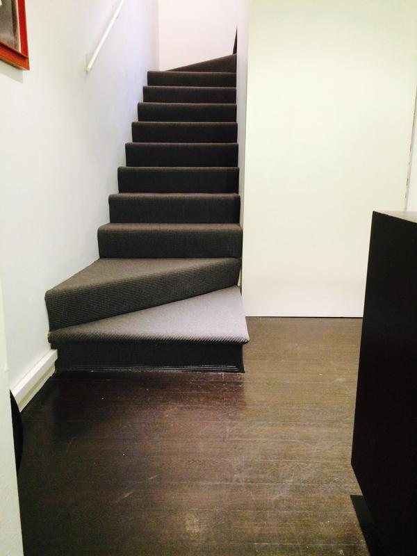 Image 1 - flatweave carpet in chelsea