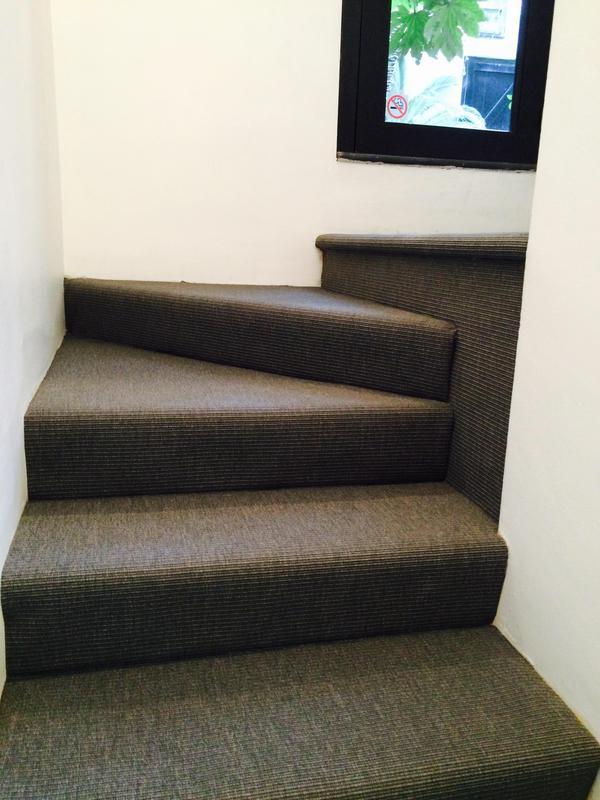 Image 2 - flatweave carpet in chelsea