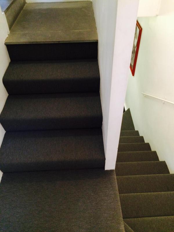 Image 3 - flatweave carpet in chelsea
