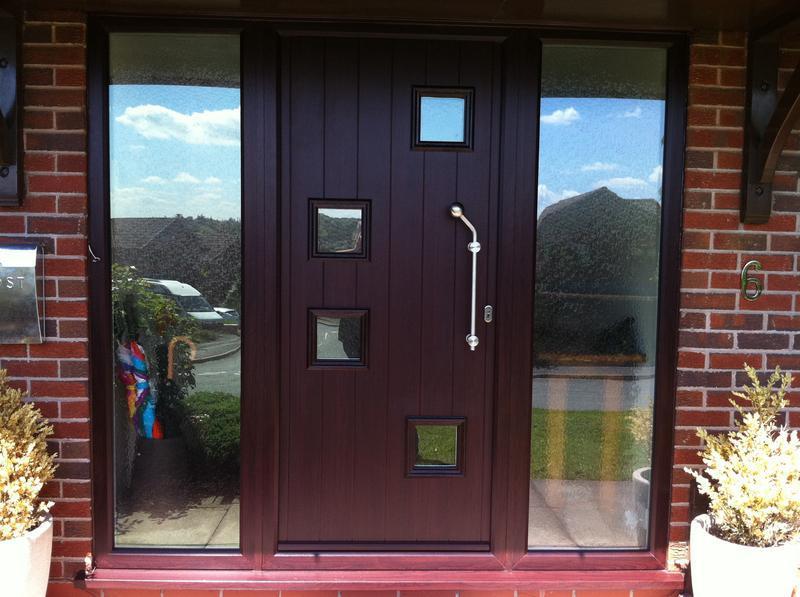 Image 7 - COMPOSITE DOORS