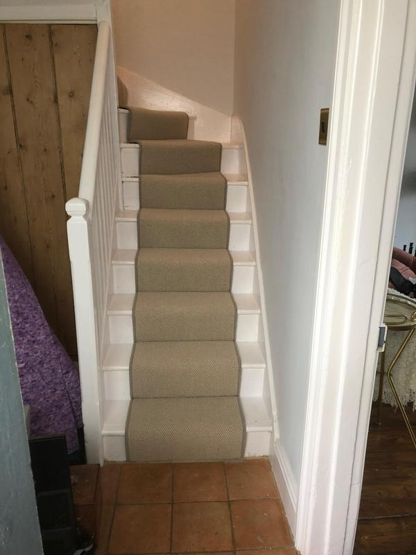 Image 5 - Stair runners in reigate